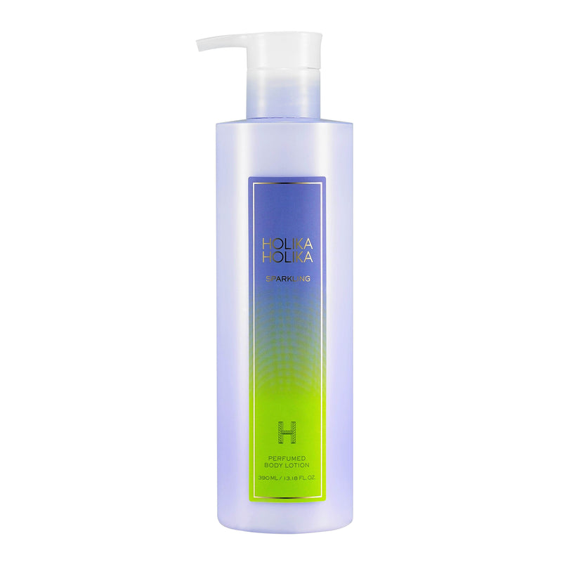 Perfumed Body Lotion (Sparkling)