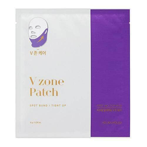 (1+1) Spot Band V Zone Patch