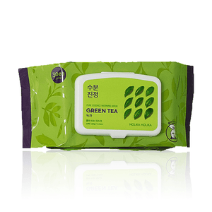 Pure Essence Morning Mask Green Tea