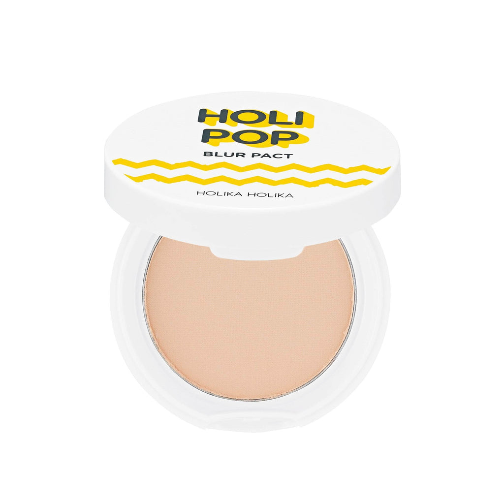 Holi Pop Blur Pact - Holika Holika