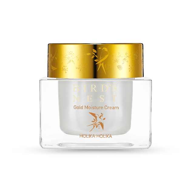 Pelembab Wajah Gold | Prime Youth Bird's Nest Gold Moisture Cream AD