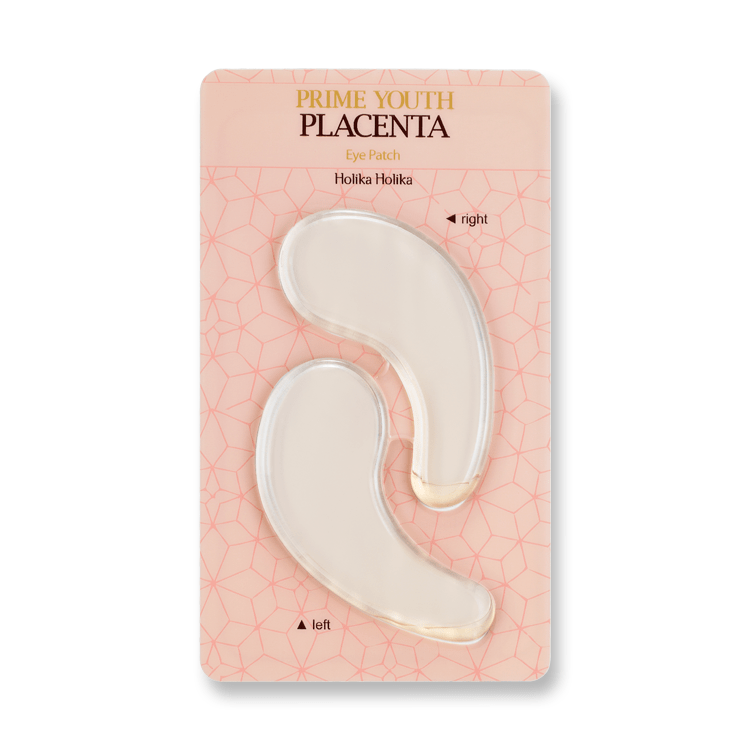 (1+1) Prime Youth Phytoplacenta Eye Patch