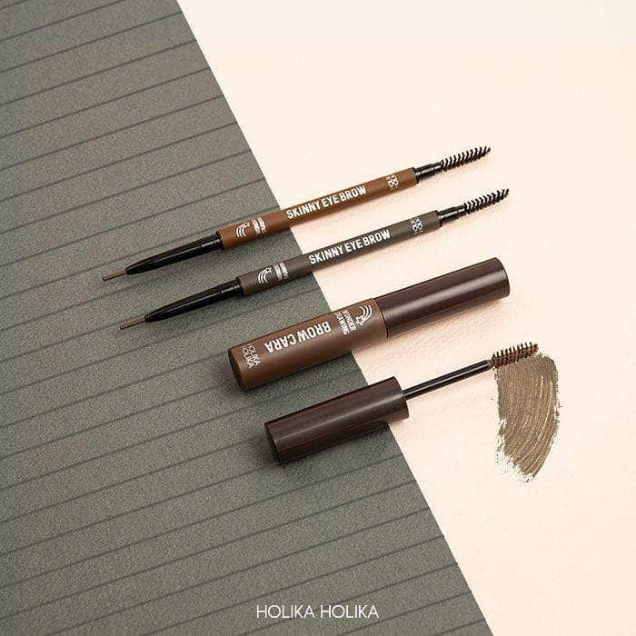 Maskara Alis | Wonder Drawing 1 sec. Finish Browcara