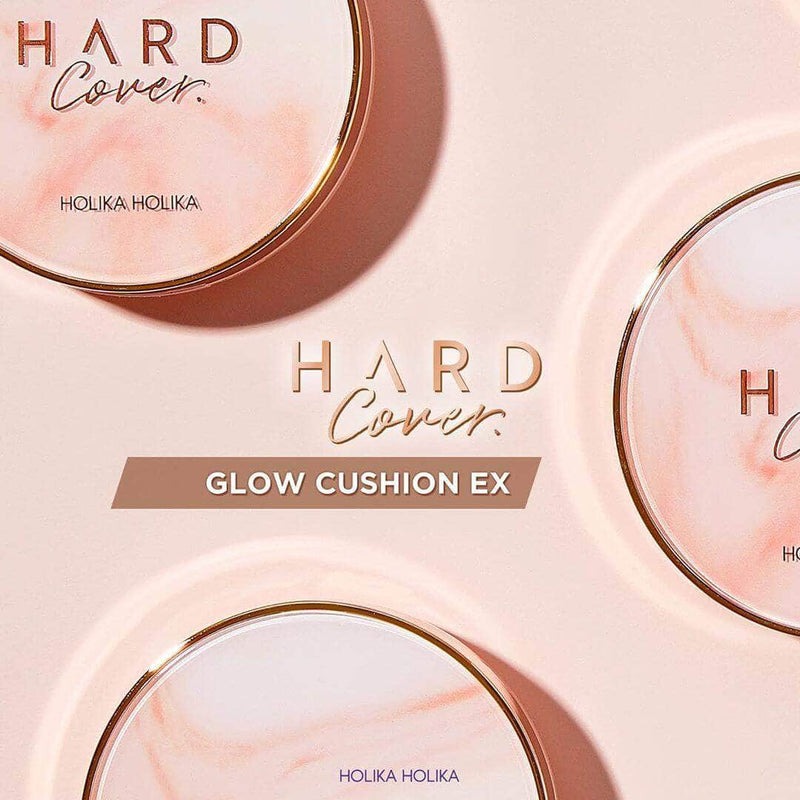 Hard Cover Glow Cushion EX (Limited Edition)