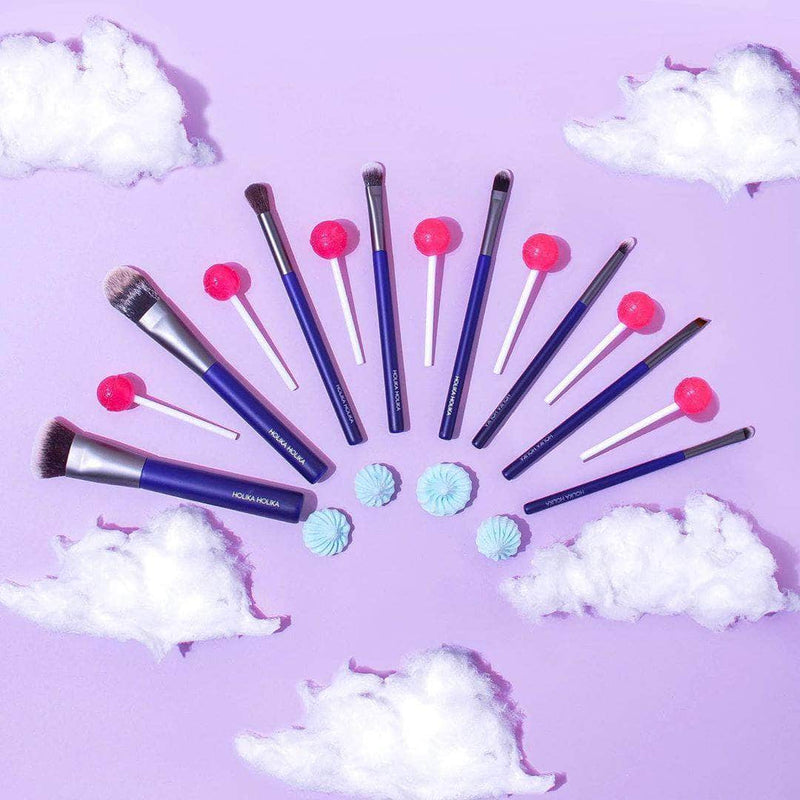Kuas Eyeshadow | Magic Tool Large Eyeshadow Brush