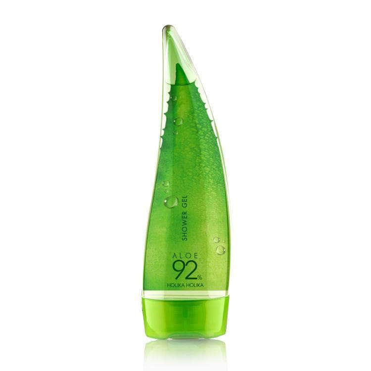Aloe 92% Shower Gel 250 ml