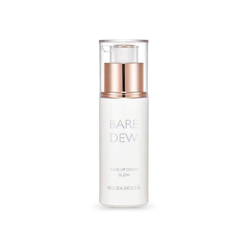 Primer Baby Skin | Bare Dew Tone Up Cream Glow