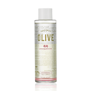 Daily Fresh Cleansing Olive Lip & Eye Remover 200ml