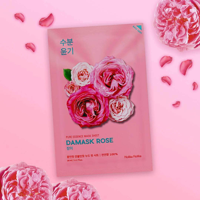 Pure Essence Mask Sheet