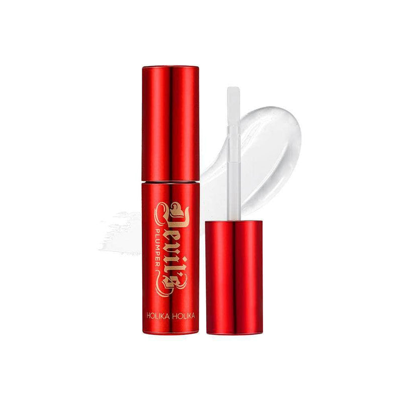 Lip Gloss | Devil's Lip Plumper