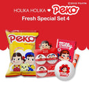 PEKO Fresh Special Set