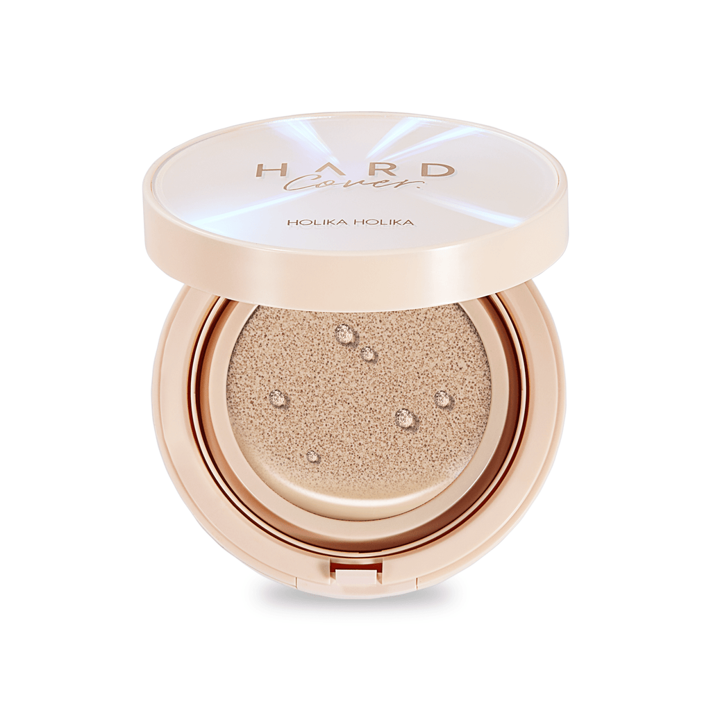Hard Cover Glow Cushion EX