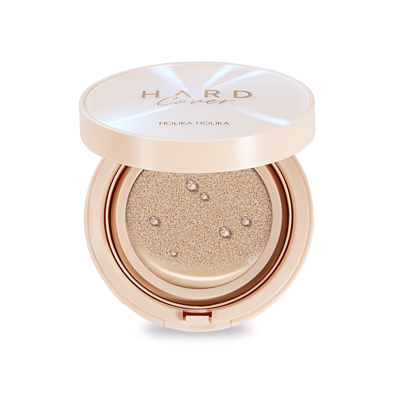 Hard Cover Glow Cushion EX - Holika Holika