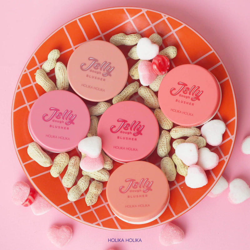 Jelly Dough Blusher