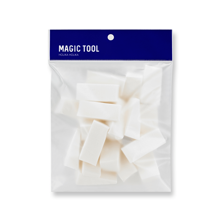 Magic Tool Foundation Sponge 20P