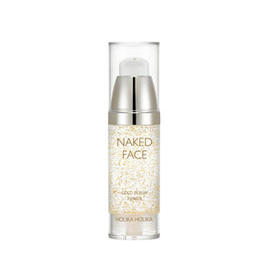 Naked Face Gold Serum Primer - Holika Holika