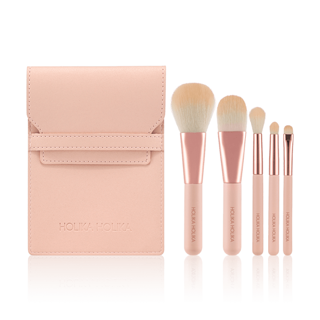 Nu drop Mini Brush Set