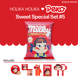 PEKO Sweet Special Set #5