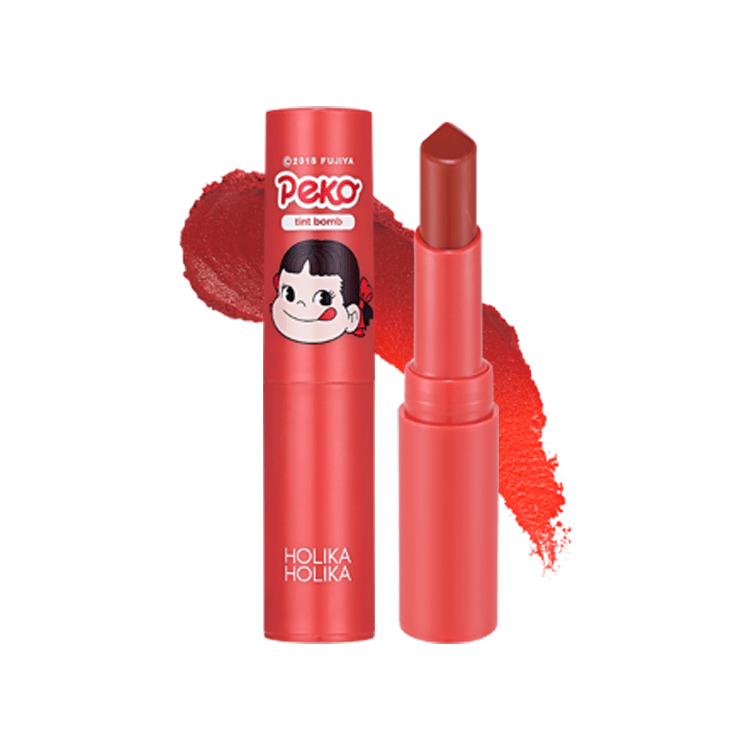 PEKO Water Drop Tint Bomb - Holika Holika
