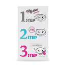 Pig-nose Clear Black Head 3-Step Kit - No Water - Holika Holika