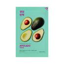 Masker Wajah | Pure Essence Mask Sheet Avocado