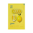 Masker Wajah | Pure Essence Mask Sheet Lemon