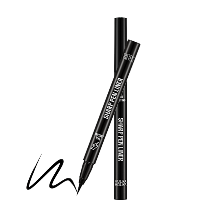Tail Lasting Sharp Pen Liner - Holika Holika