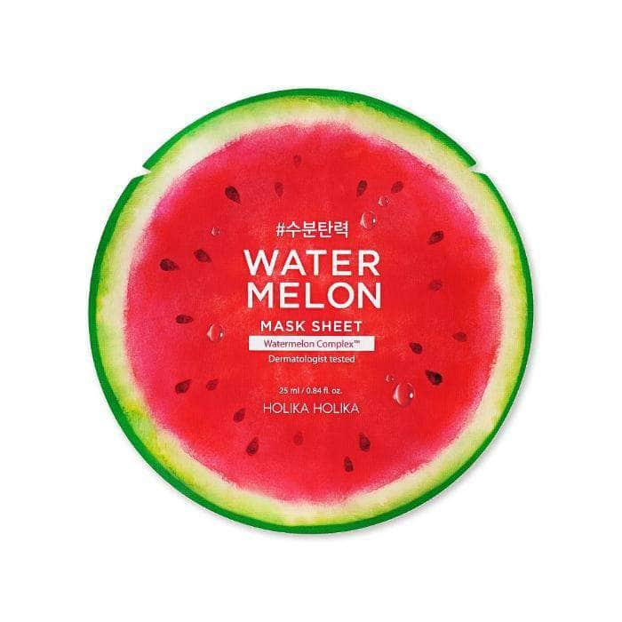 Watermelon Mask Sheet - Holika Holika