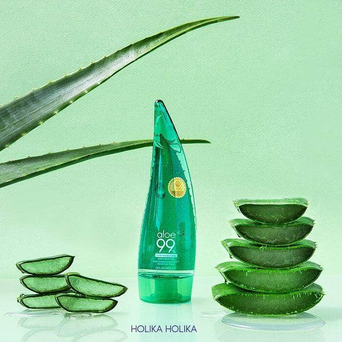 Aloe Vera Gel | Aloe 99% Soothing Gel (Fresh Moisturizing) 250ml