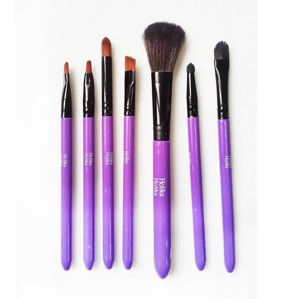 Brush Set Purple