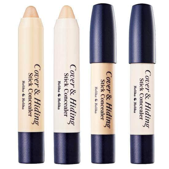 Cover & Hiding Stick Concealer - Holika Holika