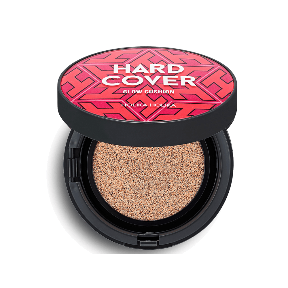 Hard Cover Glow Cushion (Limited Edition)