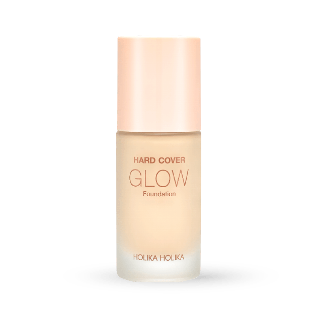 Hard Cover Glow Foundation