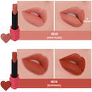 Heart Crush Lipstick Dried Flower Box - Holika Holika