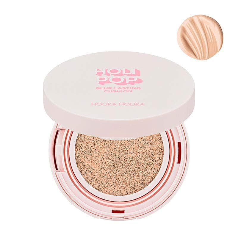 Cushion Terbaik | Holi Pop Blur Lasting Cushion