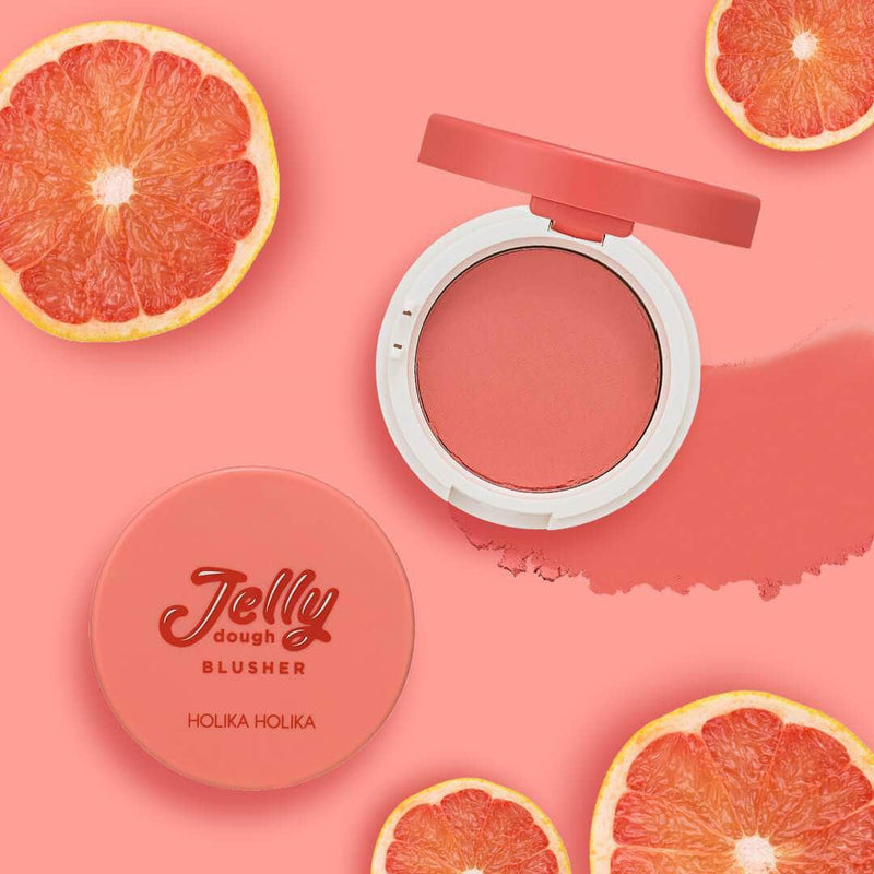 Blush Makeup | Jelly Dough Blusher