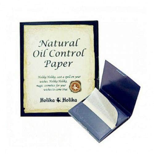 Natural Oil Film - Holika Holika