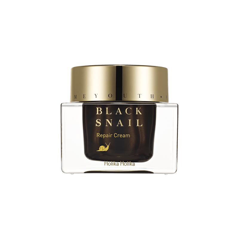 Prime Youth Black Snail Repair Cream - Holika Holika