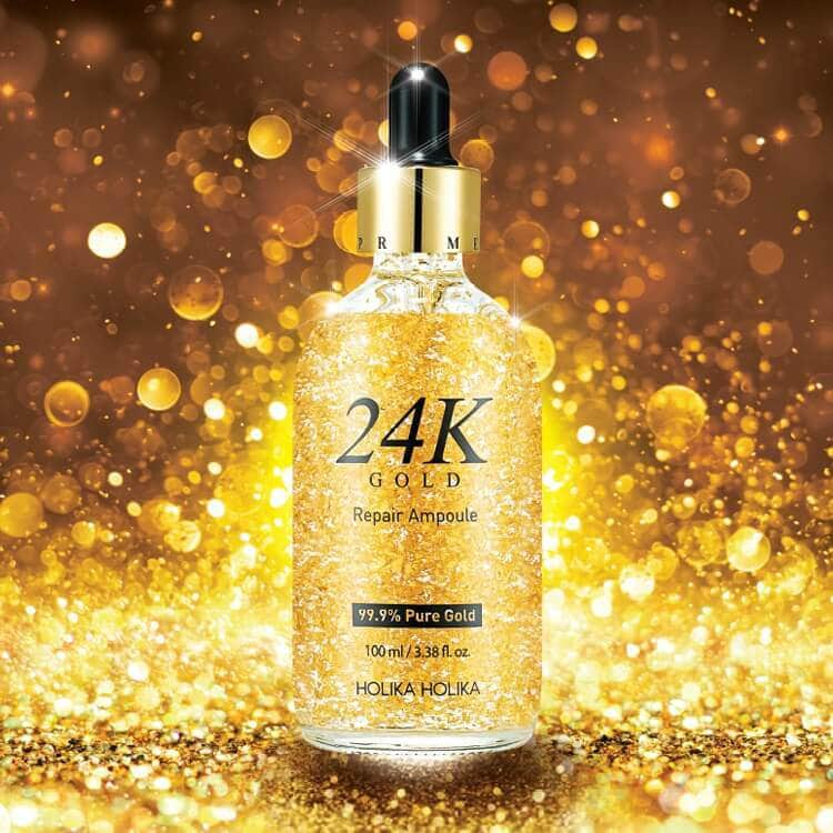 Serum Gold | Prime Youth 24K Gold Repair Ampoule