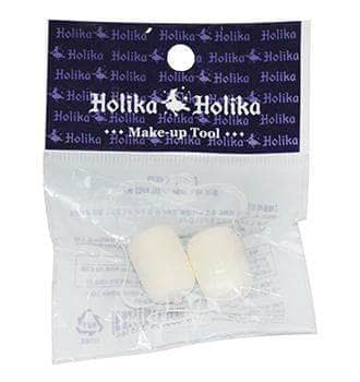 Roller Puff (For Liquid Bb) - Holika Holika