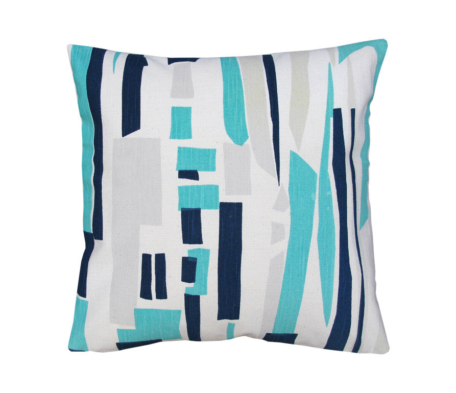 Topsy Turvy: Small Cushion