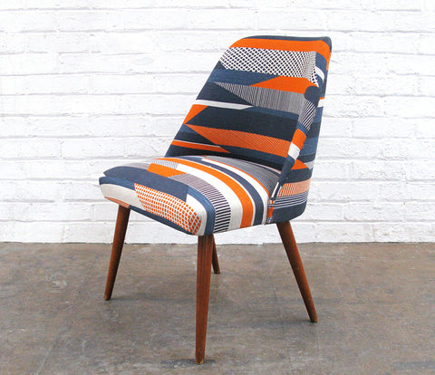 1960's Occasional Chair