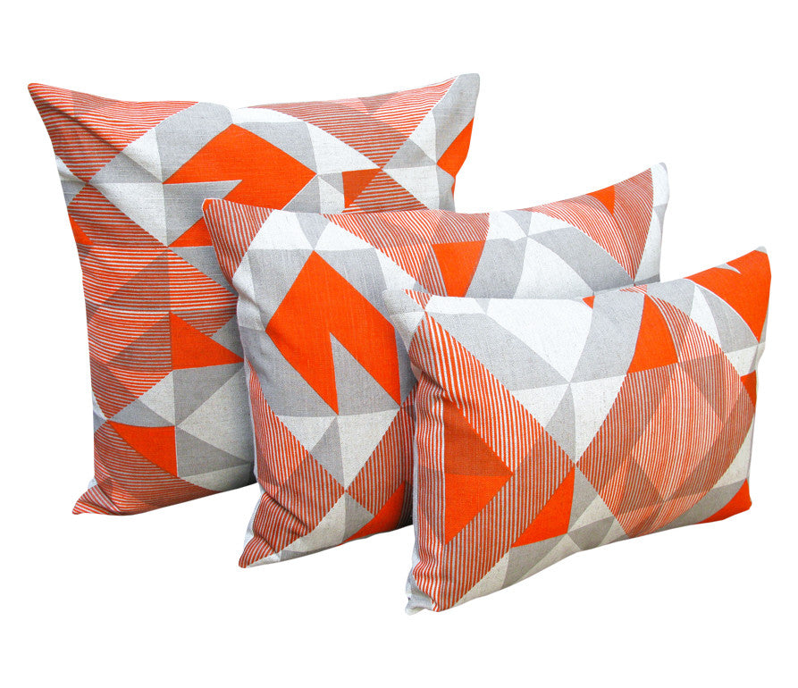 Trigonometry: Orange, Grey