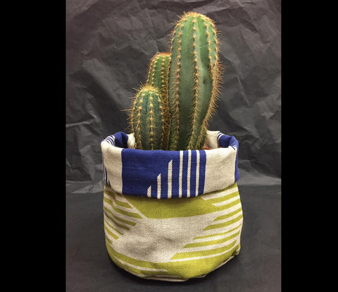 Reversible Optic Soft Pot