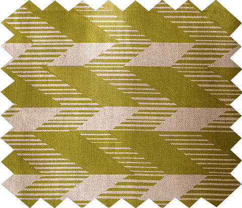 Optic Swatch: Olive