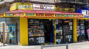 If NYC Legalizes Weed, Bodega Owners Want to Sell It