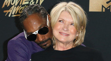 Martha Stewart Is Going to Make Weed Products for You and Your Pets