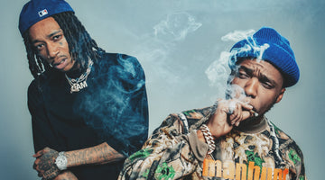 A Decade Later, Wiz Khalifa and Curren$y Prove They're Still Top Shelf with New Album