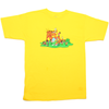 "Yellow ""Best Buds"" T-Shirt"