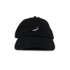 Black Doobie Dad Hat